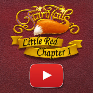 Fairy Tails Little Red Chapter 1 Youtube