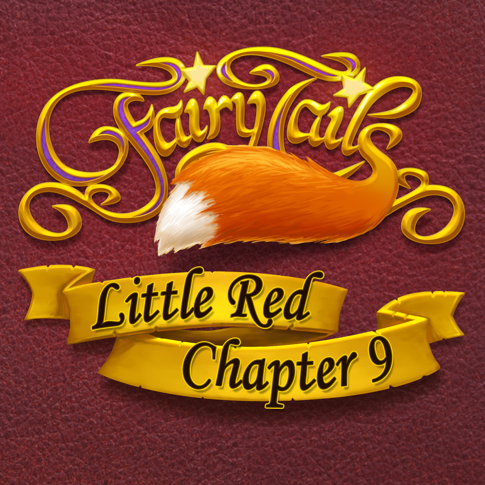 Fairy Tails Little Red Chapter 9