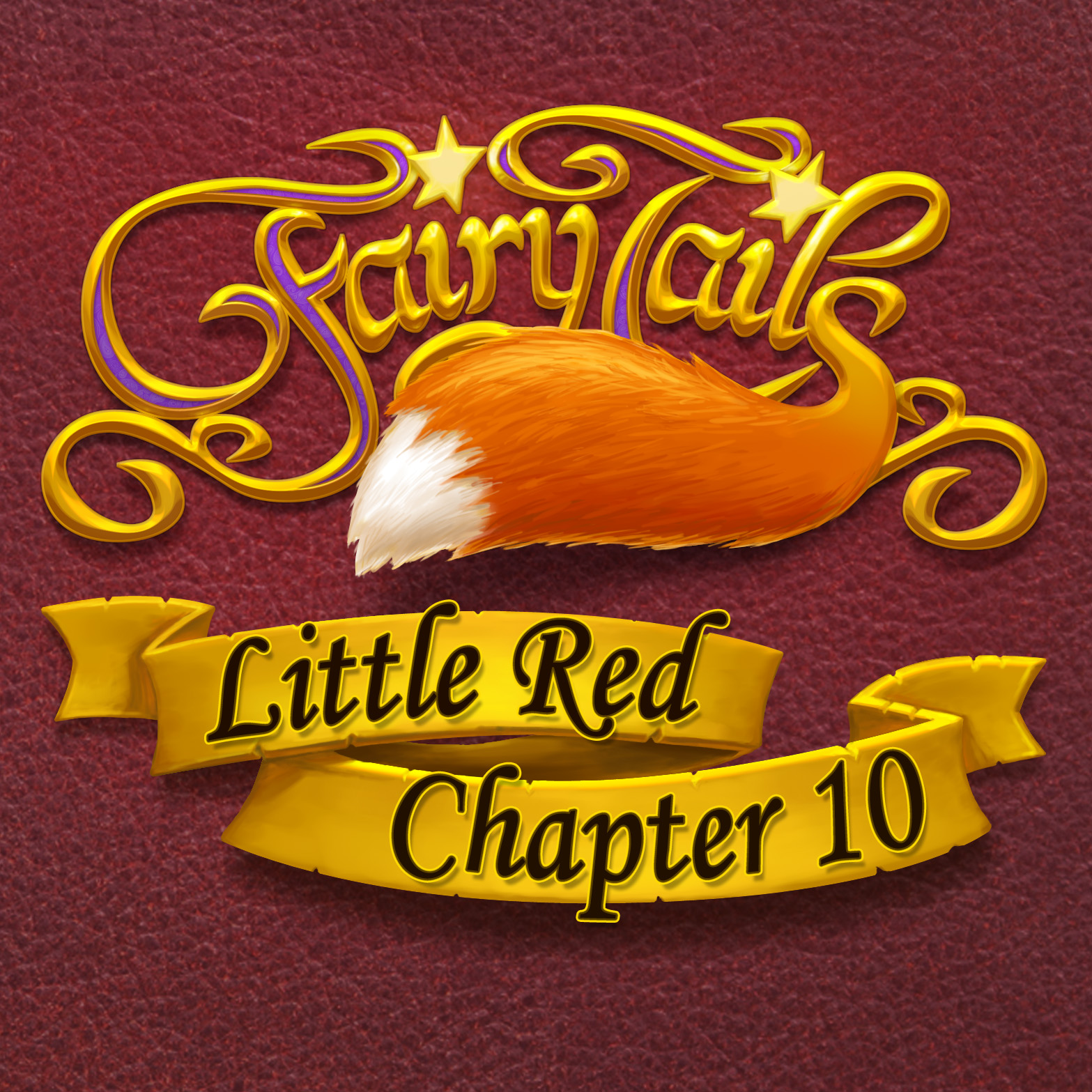 Fairy Tails Little Red Chapter 10