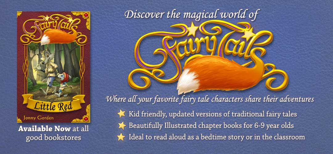 Discover the magical world of Fairy Tails, where all your favorite fairy tale characters share their adventures